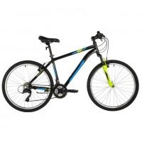 Велосипед 26  Foxx AHV.ATLANTIC.18BK1 чёрный