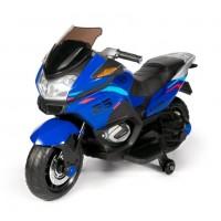 Электромотоцикл детский XMX609  50480 (Р) синий