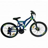 Велосипед 24  Stels Mustang MD V010 (16
