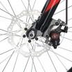 Велосипед 20 Novatrack SH6D.POINTER.BK21 6ск. чёрный