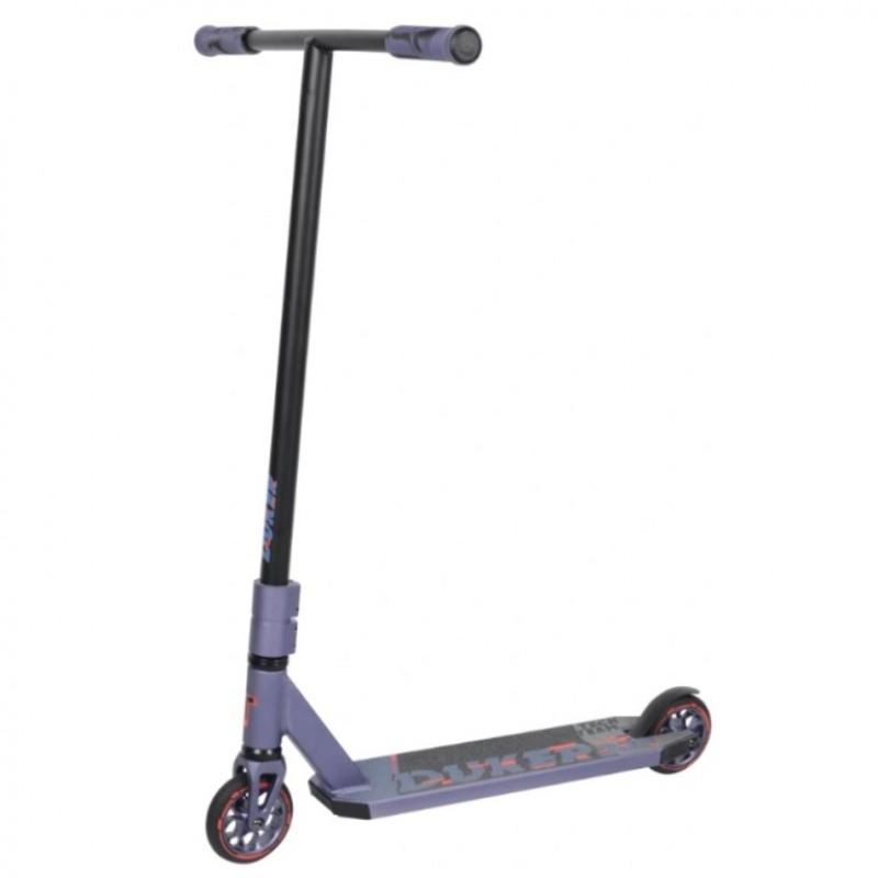 Самокат трюковой TT Duker 303 фиолетовый 2021 (4)