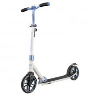 Самокат TT Tracker 200   2020 бело-фиолетовый 1/2 (P)