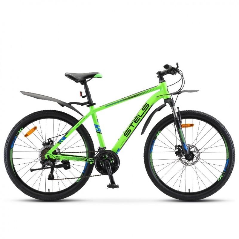 Велосипед 26 Stels Navigator 640 MD V010 (14,5