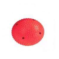 Мяч хоккейный (красный)
