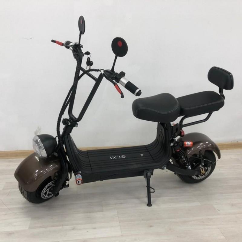 Электросамокат  CITY COCO MINI X1 GT (P)