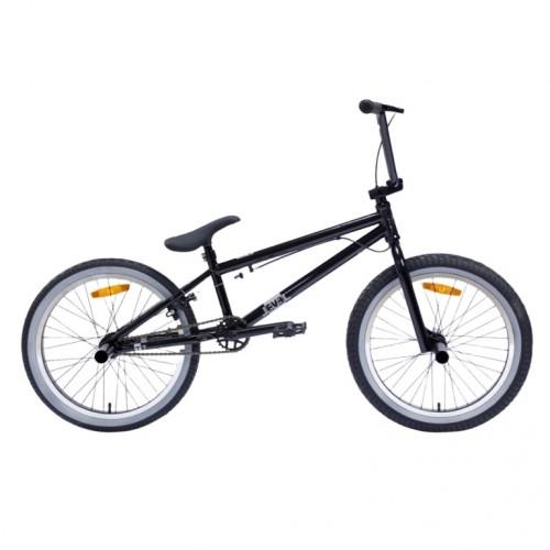 Велосипед трюкавой 20 TT Level чёрный