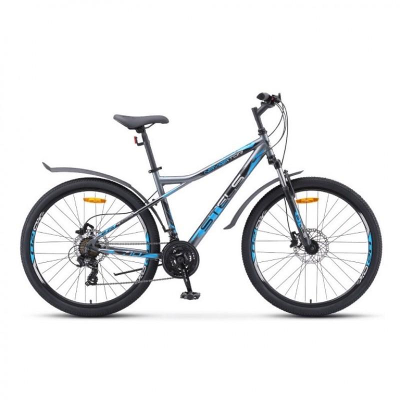 Велосипед 27,5 Stels Навигатор-710 D V010 18