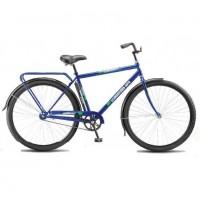 Велосипед 28 Stels Десна Вояж Gent арт.Z010 синий