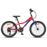 Горный велосипед 20  Stels Pilot-250 Gent V020
