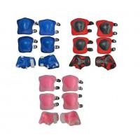 Защита Т59736 GS  (60) синий,красный,розовый