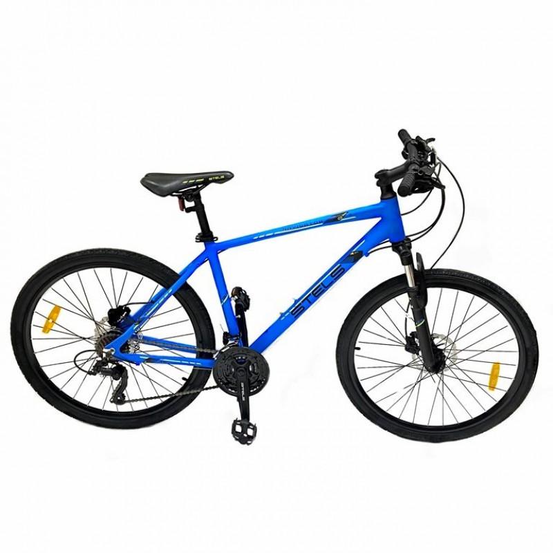 Велосипед 26 Stels Navigator 590 D V010 (18
