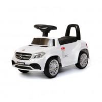Электромобиль детский Mercedes-Benz AMG GLS63 HL600 50384 (Р)  белый