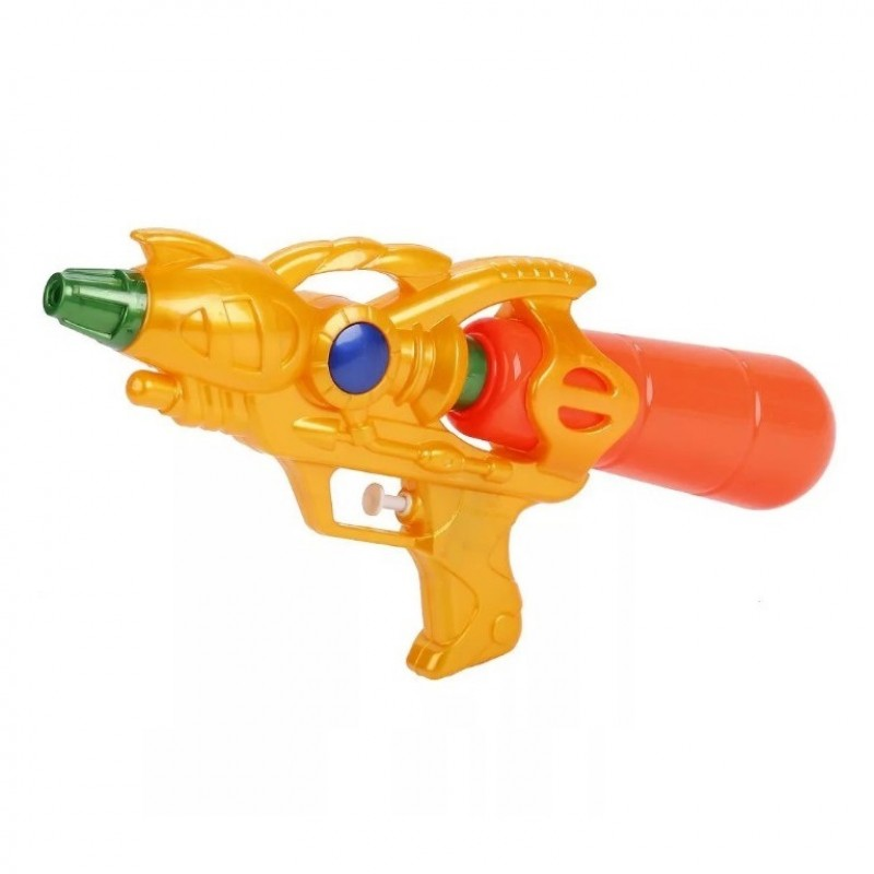 Водный пистолет 218-1A/2A 15,5 см, в ассорт.