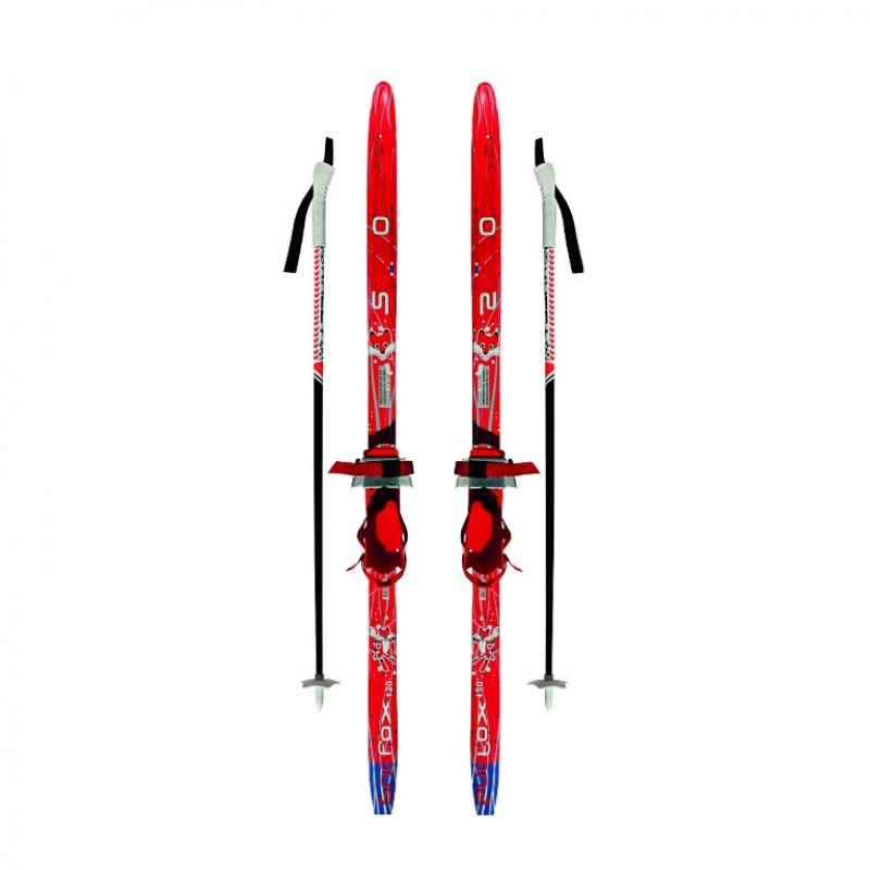 Лыжный комплект Комби TT 120см