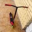 Самокат трюковой TT Duker 202 red 2021