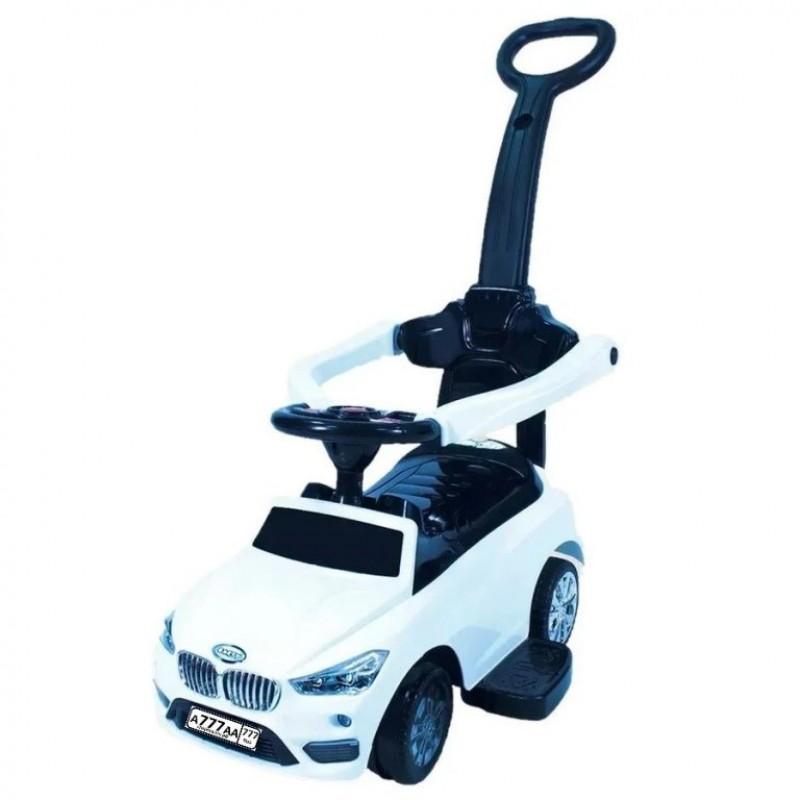 Каталка  BMW S03  50413 (Р) белый