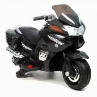 Детский мотобайк BMW 45387 (Р)  черный