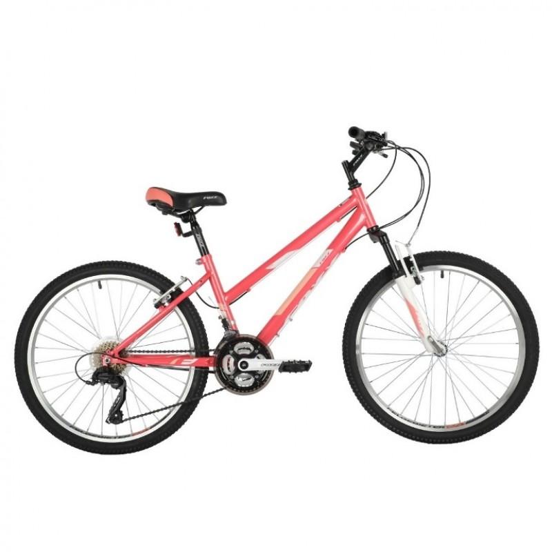 Велосипед 24 Foxx Salsa 24SHV.SALSA.12PK1 розовый