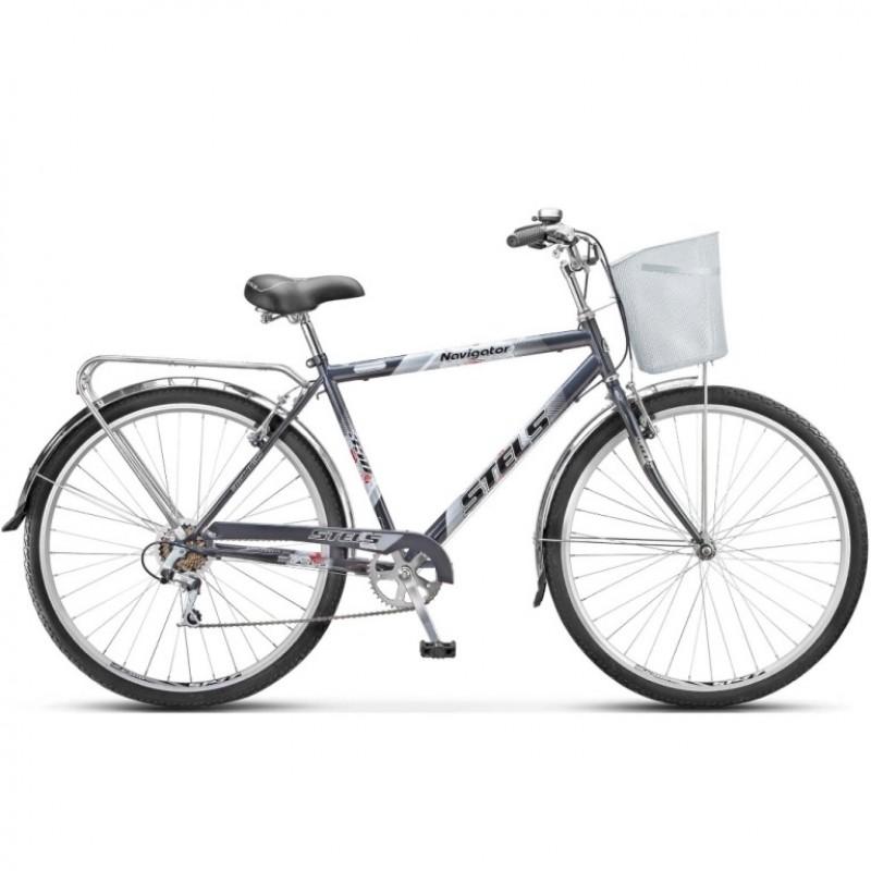 Дорожный велосипед 28 Stels Navigator-350 Gent 28