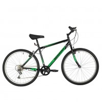 Велосипед 26 MIKADO SHV.SPARK10.18GN1 зелёный