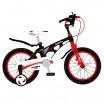Велосипед 16 Bibitu PONY чёрный