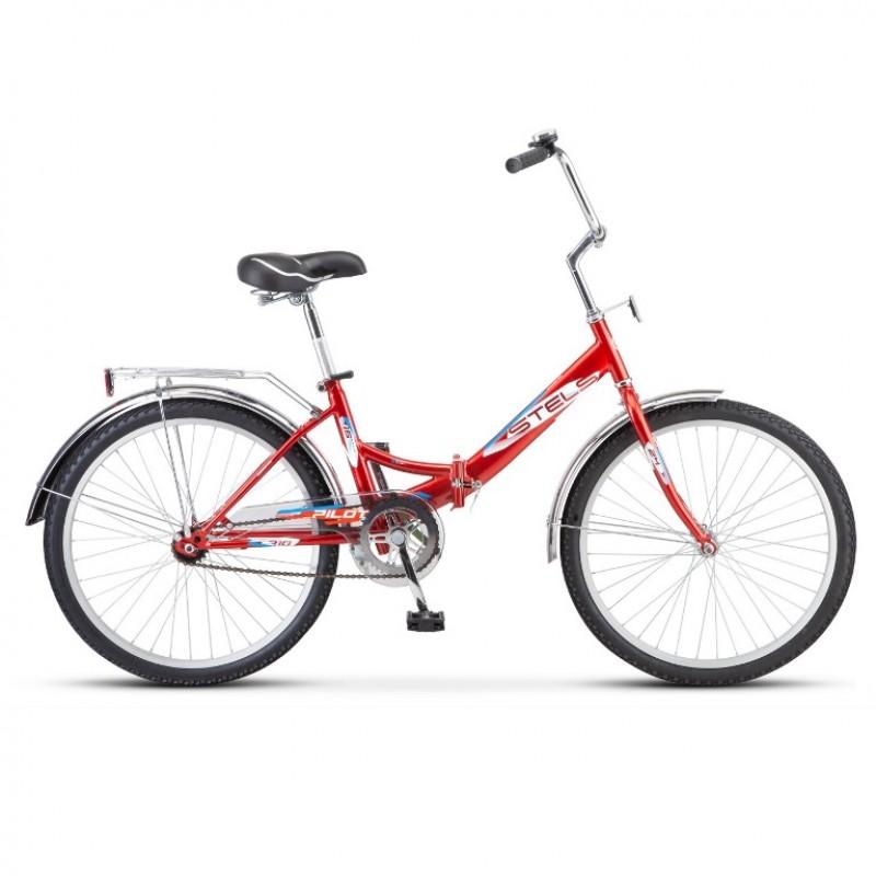 Велосипед 24  Stels Pilot 710  Z010 (16