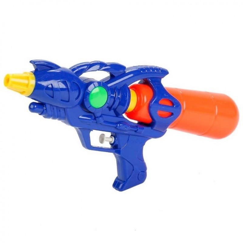 Водный пистолет 654 17,5 см см, в ассорт.