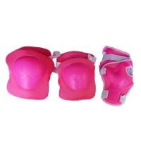 Защита 635270 X-match розовый  S (50)