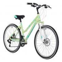 Велосипед 26 Stinger SHD.LatinaD.15GN8 зелёный