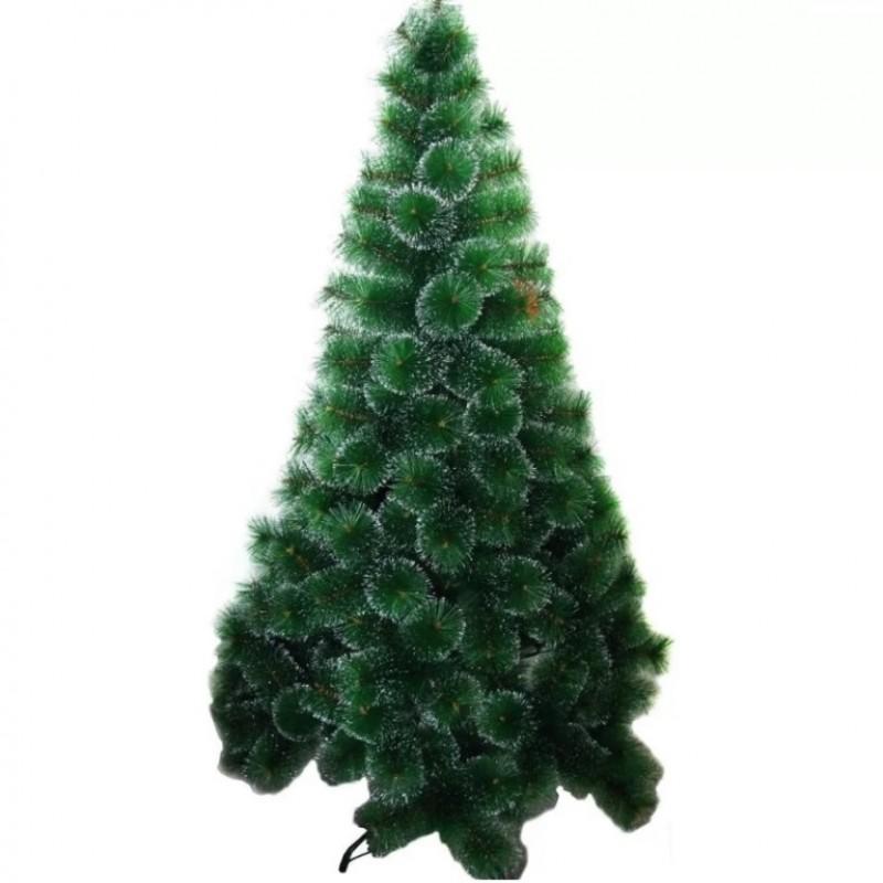 Елка  240см зелёная