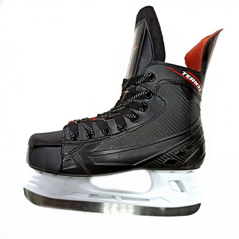Коньки хоккейные 33р. Terret