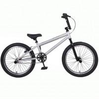 Велосипед трюкавой 20 TT  Step One белый (серый)