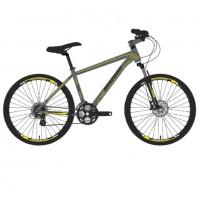 Велосипед 29 Nameless S9300D-YL/GR-17(21), жёлтый/серый