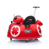 Электромобиль детский ANDROID COSMIC 45413 (Р) красный