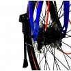 Велосипед 24 HYPE 24MD300-1 синий матовый