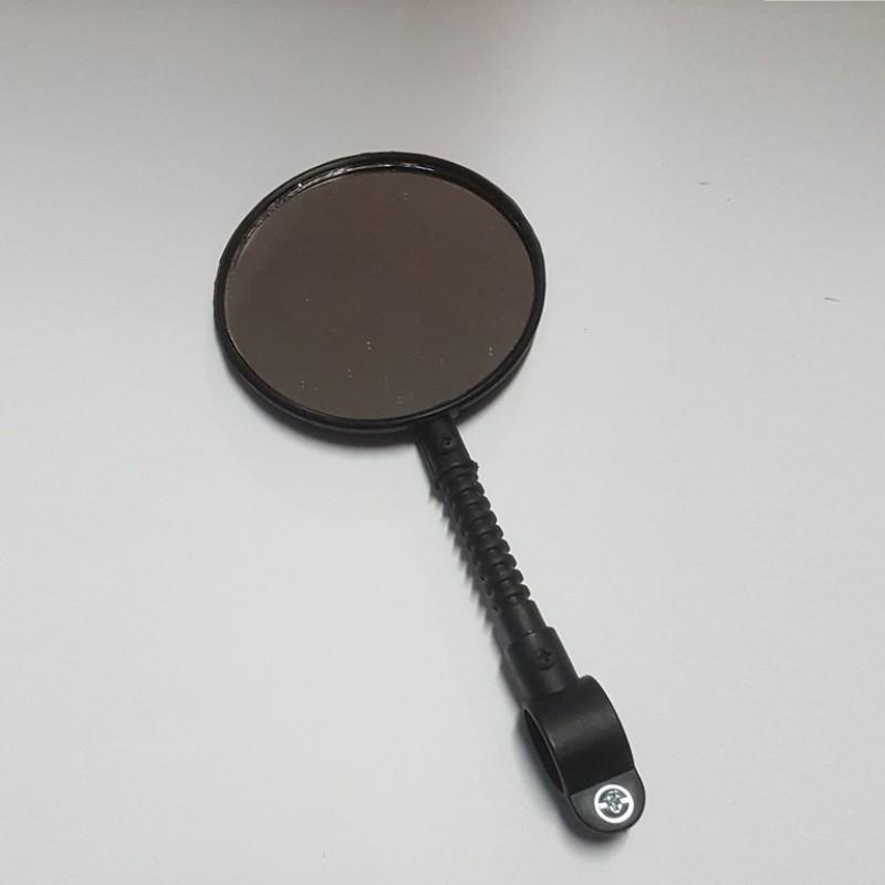 Зеркало заднего вида STG JY-3  Х47277- 5 креп.на руль