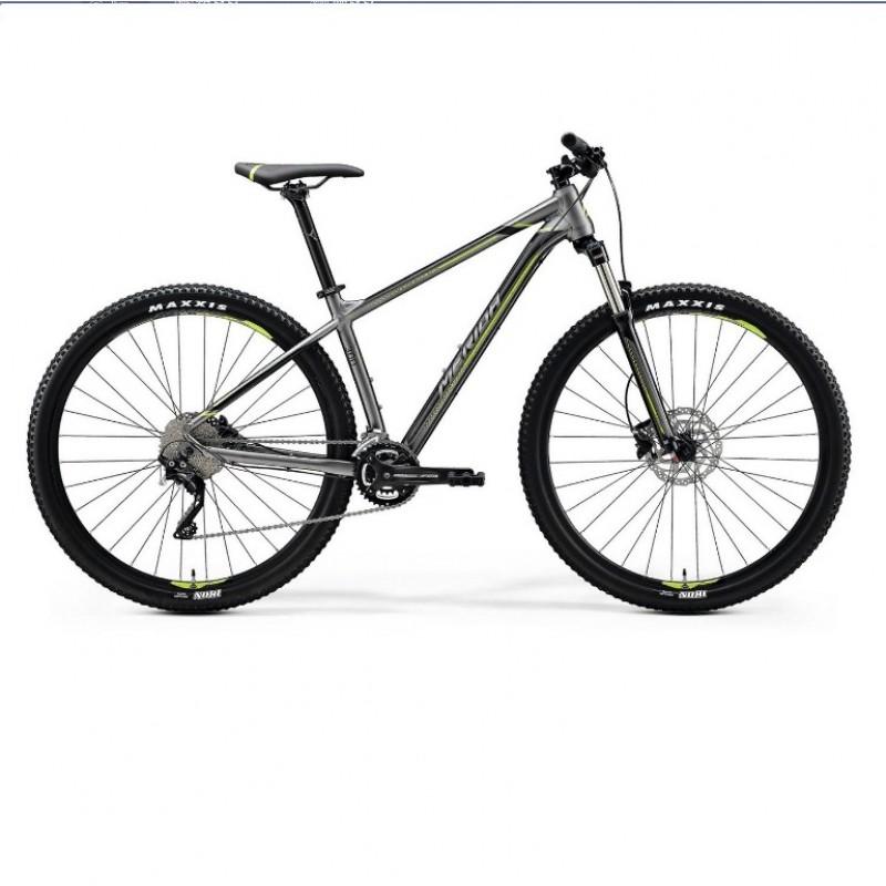 Горный велосипед Merida BIG.NINE 300,29