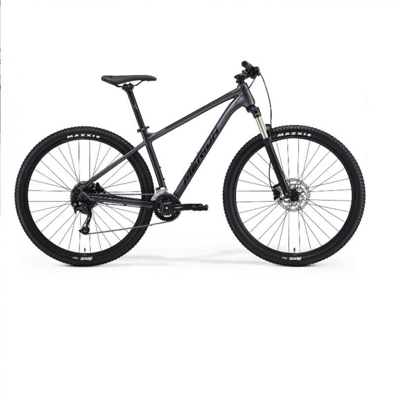 Горный велосипед Merida BIG.NINE 100 3x 29 Antracite/Black