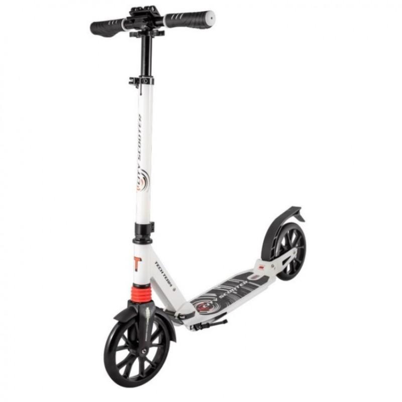 Самокат TT CITY Scooter 2020 (Белый) АКЦИЯ!!!