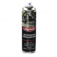 Смазка  Daytona  синтетическая для цепи аэрозоль 230г.