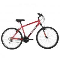 Велосипед 26 MIKADO SHV.SPARK30.18RD1 красный