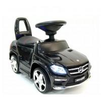 Каталка  Mercedes 39190 черный