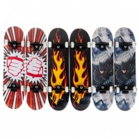 Скейтборд  Explore Ecoline SONIC/6 деревянный