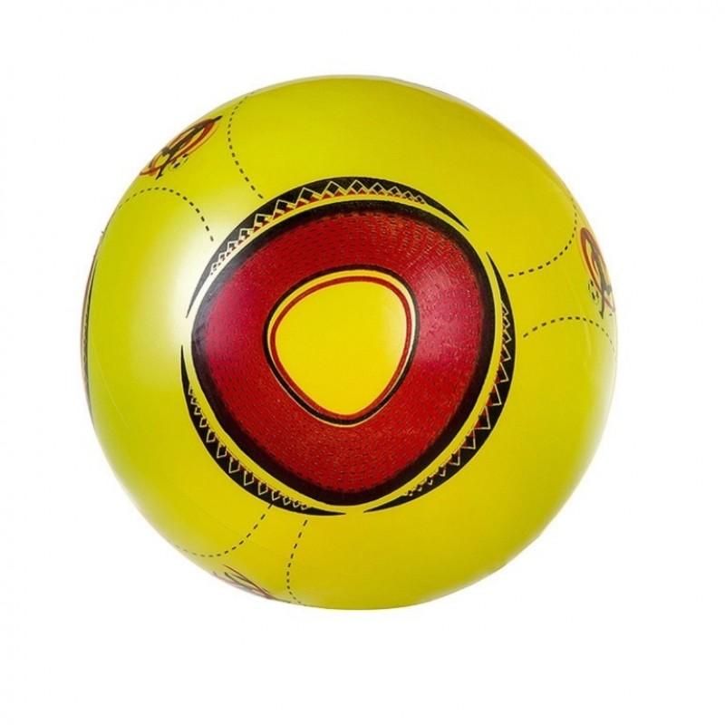 Мяч  C20401 ПВХ World cup, 22см 80гр.