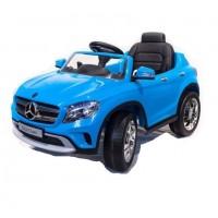 Электромобиль детский Mercedes BenzGLACLASS 45469 (Р) синий
