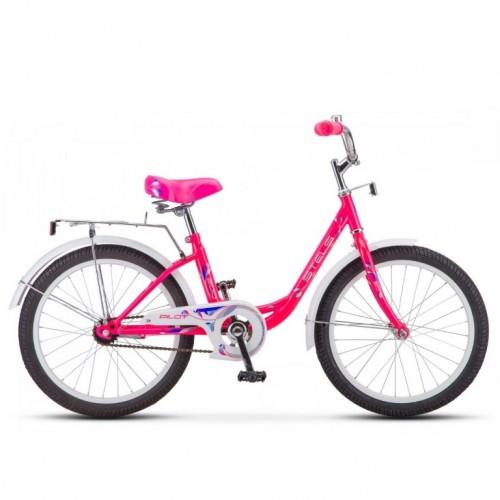 Велосипед 20  Stels Pilot-200 Lady (12