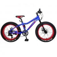 Велосипед 20 Fat bike Garet 20