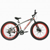 Велосипед 26 Fat bike  Attack 26