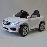 Электромобиль детский Mercedes-Benz 47915 седан черный