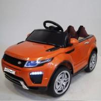 Электромобиль детский Range Rover 46571 Vip оранжевый